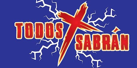"Latin American Missions Conference ""Todos Sabrán: - 2019 tickets"