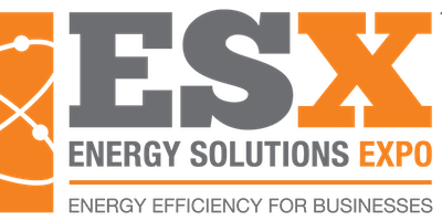 Energy Solutions Expo (ESX) for Businesses #ESX2019