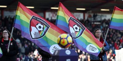 Proud Cherries Event Hosted By AFCB