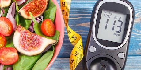 Diabetes 101- Intro to Diabetes Education tickets