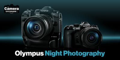 Olympus Night Photography Event