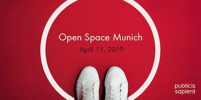 Open Space Munich