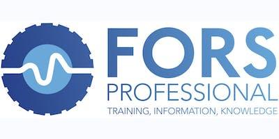 Van Smart Training Course - Dartford (Kent)
