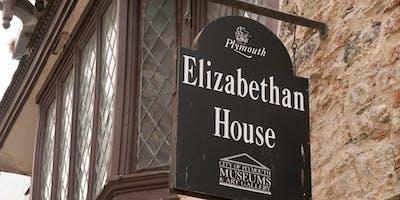 Tour: The Elizabethan House