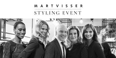 Mart Visser Styling Events