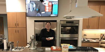 Fondue and You!- Cooking Demonstration with Chef Colleen Kingsbury