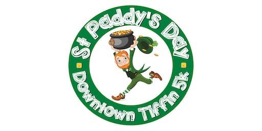 2020 St. Paddy's Day 5K