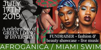 AfroGanica: Fashion + Culture + Eco Education Fundraiser