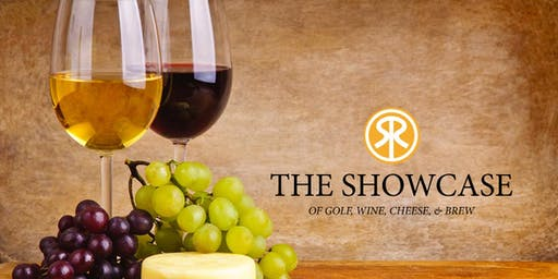 The Wine, Cheese and Brew Showcase 2019