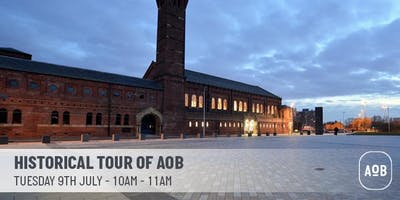 Historical Tour of Ashton Old Baths