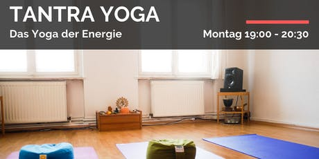 Tantra Yoga Level 1, Teil 2 Tickets