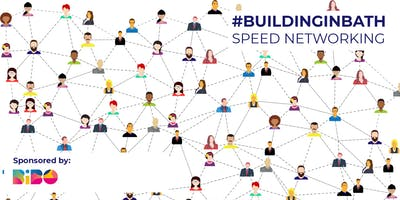 Development, Construction & Property Speed Networking