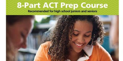 June 2019 ACT Prep Course
