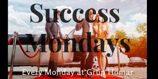 Success Mondays