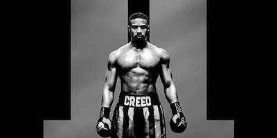 Film Screening: Creed II (2018)