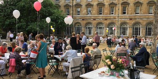 The Passage Garden Party 2019 in association with VBID and VWBID