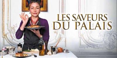 COOK AND SPEAK DINNER: Haute Cuisine (wrong entry)