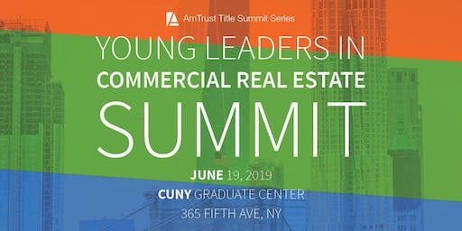 Young Leaders in Commercial Real Estate Summit