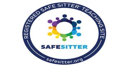 Safe Sitter tickets