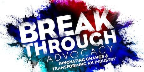 2019 Professional Women in Advocacy Atlanta Workshop tickets
