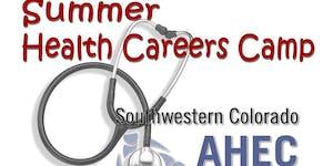 2019 Health Careers Camp