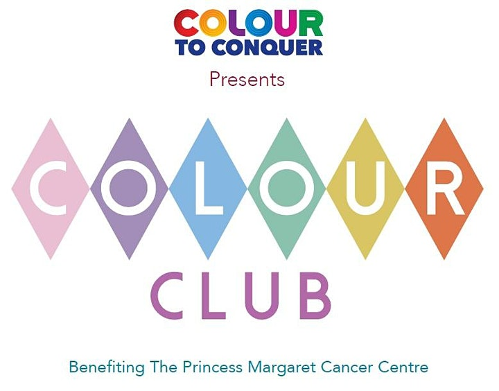The Colour Club: A Pop Up for a Cause image