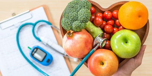 Diabetes 201 - Diabetes Education Class $64