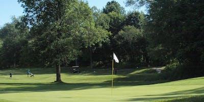 NMA Golf Tournament 2019