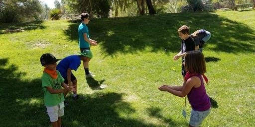 Gilcrease Animal Adventures Summer Camp 2019