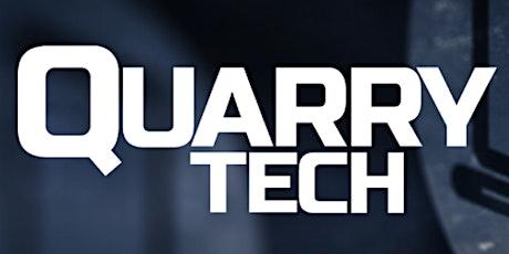 QuarryTech Calgary 2020 tickets