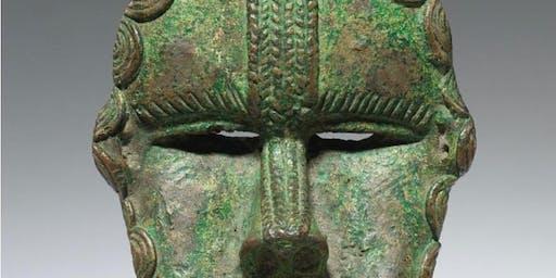 Workshop Wednesdays- African Maskettes