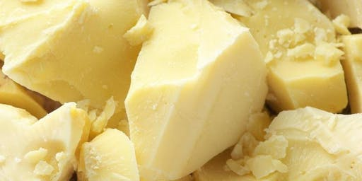 Workshop Wednesdays - Lotions 'n Creams with African Butters
