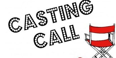 Open casting call for web series