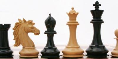 Intermediate II/Advanced Chess Classes Thursdays Summer 2019