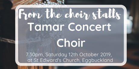 Tamar Concert Choir tickets