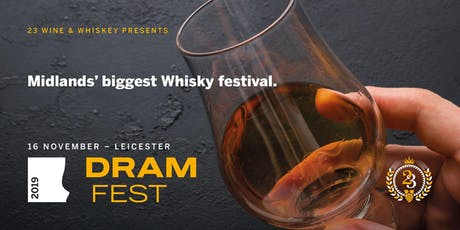 Leicester Dram Fest 2019 tickets
