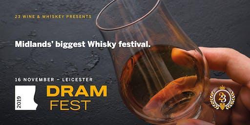 Leicester Dram Fest 2019