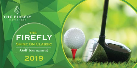 The 2nd Annual Firefly Shine-On Classic 2019 tickets