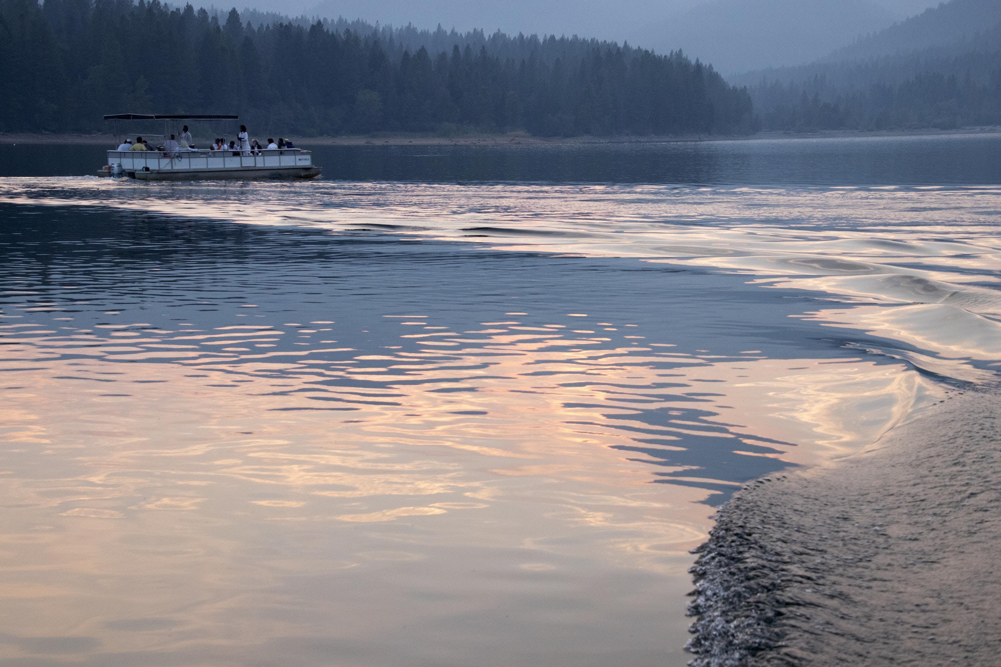 Mt. Shasta, CA – 2019 Benefactor's New Life Awakening Retreat