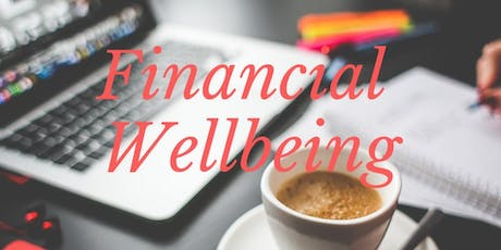 Uttoxeter WiRE Meeting - Financial Well-Being tickets