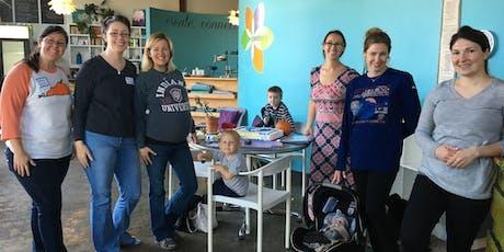 La Leche League for Breastfeeding Mothers tickets