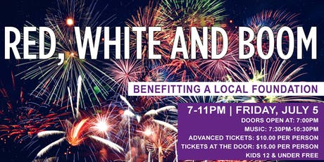 Independence Day Fireworks Celebration tickets