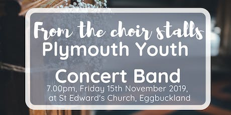 Plymouth Youth Concert Band  tickets