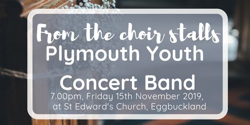Plymouth Youth Concert Band