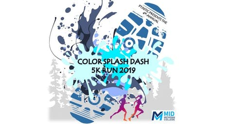 5K Color Splash Dash