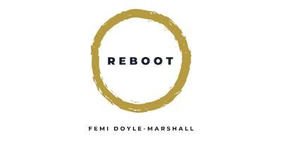 Reboot: Stress, Mental Health & Personal Breakthroughs