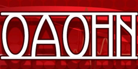Exhibitor/Sponsorship Opportunities - OAOHN 2019 Fall Conference tickets