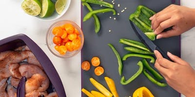 Cuisine collective Drummondville 30 mars - avec La cuisine simplifiée