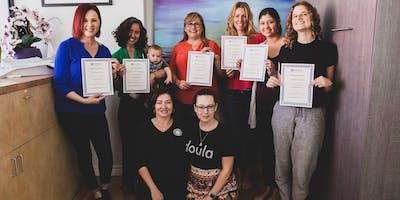 DONA Postpartum Doula Workshop - Four Sundays