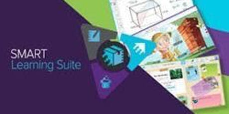 SMART Learning Suite 18  Online tickets